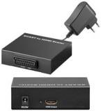SCART auf HDMI Converter upscaler
