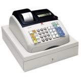 Kasse Olivetti ECR 7100 Registrierkasse