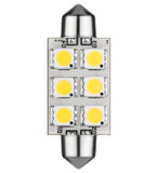 LED Festoon 12V 42mm 96 Lumen