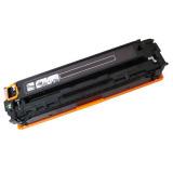 Toner zu HP CP1215,CP1515N Black
