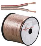 Audio Lautsprecher-Kabel 2x1.5mm /Meter