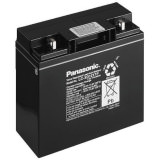 Accumulatore di piombo Panasonic LC-XD1217P