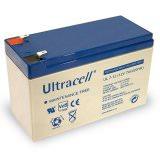 Blei-Akku Ultracell UL 7-12