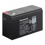 Accumulateur plomb Panasonic LC-R127R2PG1