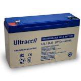 Blei-Akku Ultracell UL10-6