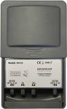 Combiner Maximum XO-C3 VHF / UHF e FM