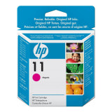 Tinte color HP original C4837AE Nr. 11 M