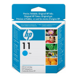 Tinte color HP original C4836AE Nr. 11 C