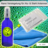 Scellage Nano pour paraboles 10ml
