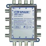 Sat Multischalter Spaun SMS 4487 F Mini