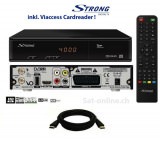 Sat Receiver Strong / Thomson HD TNT