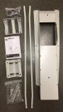 Sat Ant. Gibertini 125cm Montagematerial