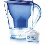 Brita Tisch Wasserfilter Marella blau