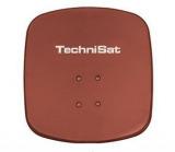 Technisat Digidish 45 Reflektor rot