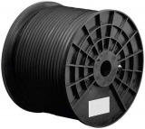 Sat Kabel 100Meter Koax Rolle RG6 Aussen