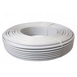 Netzwerk Kabelrolle 100Meter Cat5 FTP