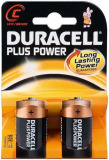 Batterien 2Stk. Baby Duracell LR14 c