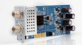 VU+ DVB-S2x Twin FBC Tuner