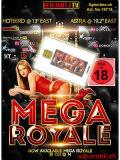Redlight Mega Elite Royale 19CH 12Mt