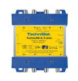 Technisat TechniLAN 4/4 attivo