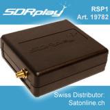 SDRplay RSP1 - Breitband Funkempfaenger