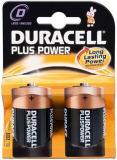 Batterien 2Stk. Mono D Duracell LR20/D