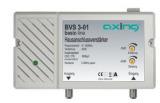 Axing BVS 3-01 Hausanschlussverstärker