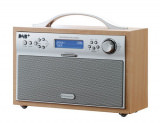DAB+ Radio SCANSONIC DA88 Walnuss