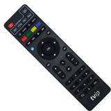 Télécommande IPTV TVIP 410, 412, 415