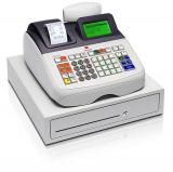 Kasse Olivetti ECR 8200