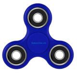 Fidget Hand Spinner blau