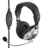 Audio Headset Wintec WH 2688 mit Mikro