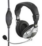 Audio Headset Wintec WH 2688 mit Mikro