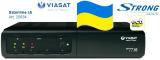 Sat PayTV Viasat Ukraine 24 Monate