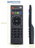 IPTV MXq Pro / T95 Fernbedienung