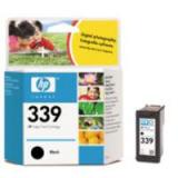 Tinte Bl HP original C8767 EE   Nr. 339