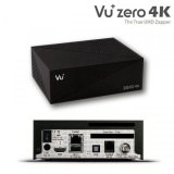 VU + Zero 4K ricevitore