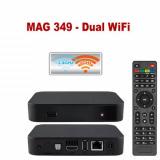 IPTV MAG 349 Premium VOD Streambox WiFi
