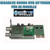 Gigablue Tuner DVB-C/T Hybrid