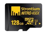 NITRO microSD Flash Card 128 GB