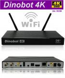 Dinobot 4K UHD E2 Receiver