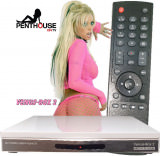 Venus Box 2 - Ricevitore IPTV per adulti SCT
