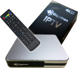 Gigatron 365 IPTV 4K STALKER, NETFLIX