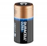 Batterie 1Stk. Lithium CR123A Duracell