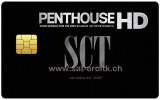 Penthouse HD 10+ PC6 Erotik Karte 12Mt.
