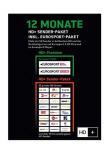 HD+ renouvellement inclus Eurosport 12 mois