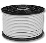 Sat Kabel 250Meter Koax Rolle RG6 >110dB