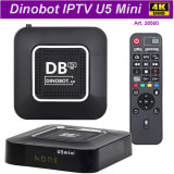IPTV Dinobot U5 mini 4K 16GB Stream Box