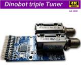 Dinobot U5 Tuner UHD DVB-S2, DVB-C