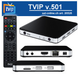 IPTV TVIP 501 Box WiFi